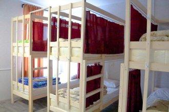 Жилые помещения на Ахтямова 1