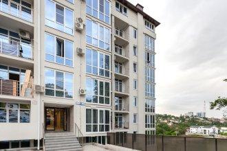 Апартаменты Deluxe in RIO