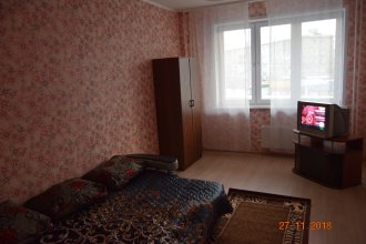 Апартаменты на Воронова 20-4