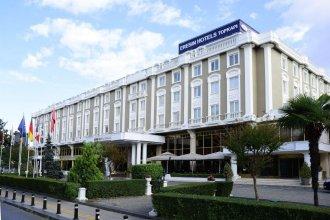 Отель Eresin Hotels Topkapı