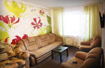 Апартаменты Добрые Сутки на Мухачева 250