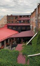 Отель Ханума