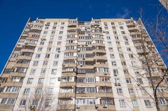 Апартаменты Moskva4you на Славянском бульваре