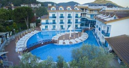 Отель Ocean Blue High Class