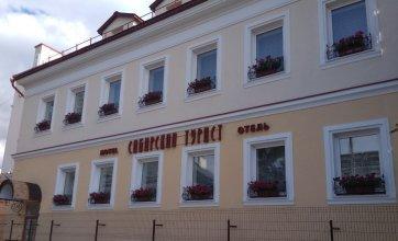 Отель Сибирский Турист