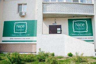Nice Hostel на Миусской