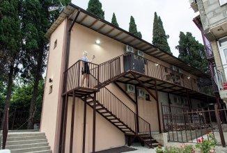 Гостевой Дом Sandro Palace