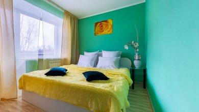 Апартаменты Коломенская 23