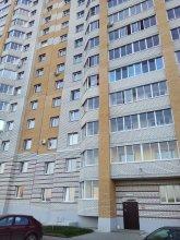Апартаменты на Сабуровской