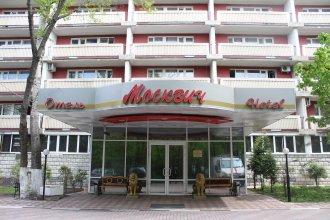 Гостиница Москвич