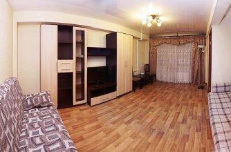 Апартаменты на Борсоева 23