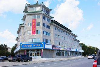 Отель Сюань-Юань