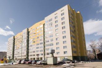 Апартаменты Марьин Дом на Июльской 25