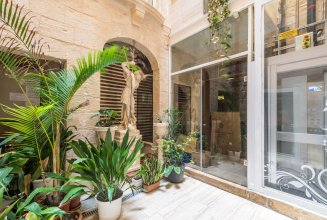 Гостевой Дом Valletta Lucente