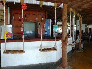 Отель Mamas Coral Beach