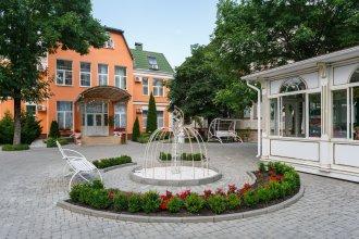 Отель Крас