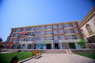 Отель Art Palace