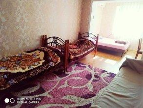 Апартаменты Home in Taras Shevchenko