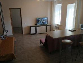Апартаменты Steps to Kazan Kremlin Баумана 30