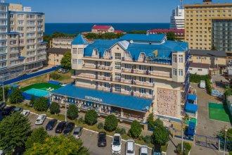 Отель Мирабель