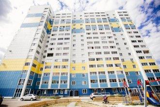Апартаменты на Молодежной 59