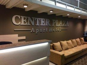 Апарт-Отель Center Plaza