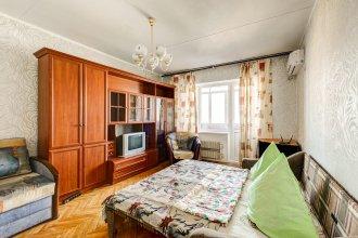 Апартаменты Domumetro na 1-й Аэропортовской