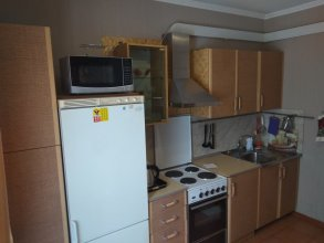 Апартаменты в тихом центре Москвы