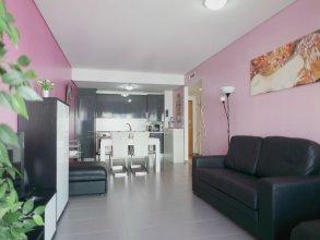 Апартаменты A16 - Praia da Rocha 1 Bed