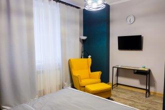 Бутик-отель Новая