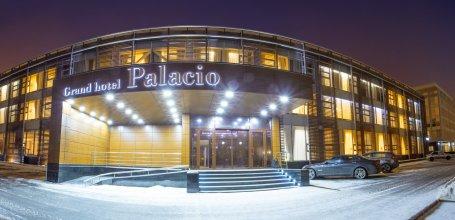 Отель Grand Palacio