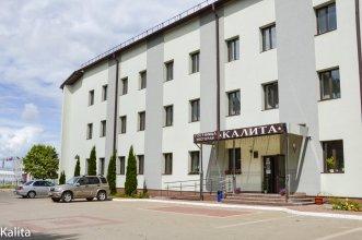 Отель Калита