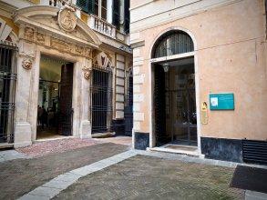 Апартаменты Casa Pelliceria Ascensore Zona Acquario