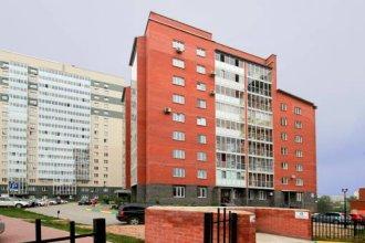 Апартаменты Sibkvart на Овражной 10
