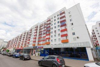Апартаменты на Гафури 6