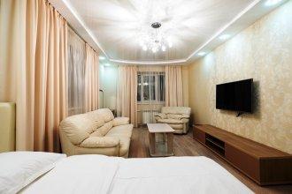 Апартаменты Петровские на Сибирской 33 А