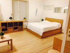 Апартаменты Hanaka Федеративный 46