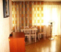 Апартаменты на Иртышской набережной 28
