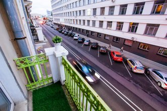Апартаменты Ленинградская 3