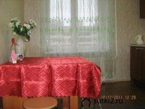 Апартаменты на Светлановском проспекте 103