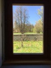Мини-Отель Лофт в лесу