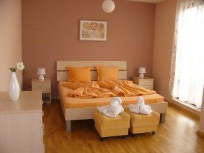 Апартаменты Denkoglu One bedroom
