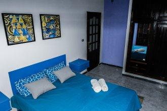 Апартаменты Palma Blue Hurghada City Center