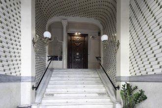 Апартаменты Rambla Paris