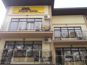 Отель AMIGO Panna-Cotta