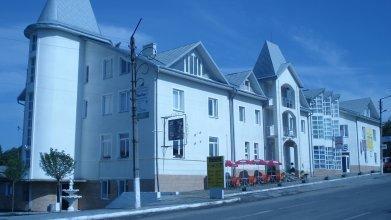 Отель Стара Баня
