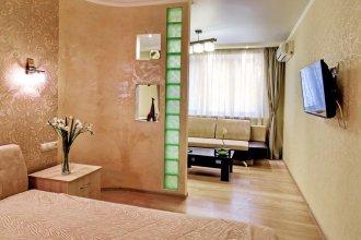 Апартаменты Московская