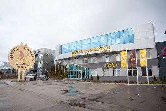 Отель Мартон Олимпик