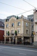 Апарт-Отель на Пушкина, 26