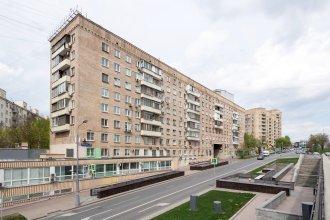 Апартаменты Moskva4you на Таганской